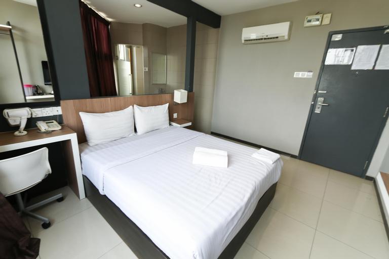 Hotel 99 Bandar Botanik Klang, Klang