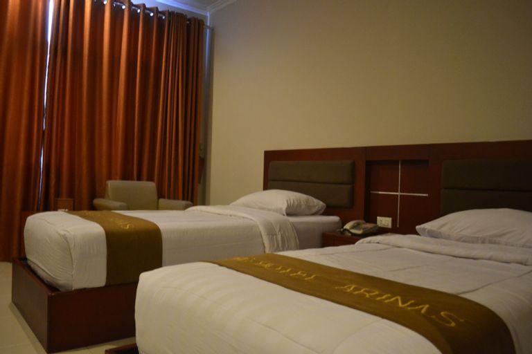 Hotel Arinas, Bandar Lampung