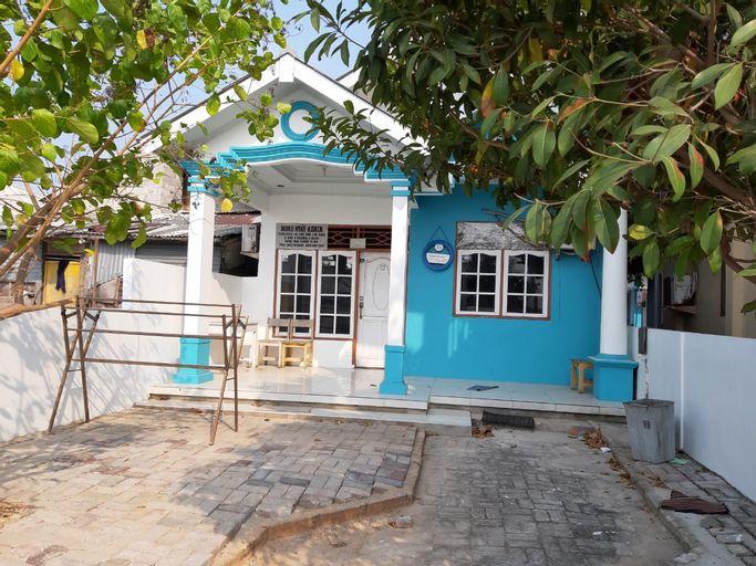 Azim Homestay Pulau Pramuka, Thousand Islands