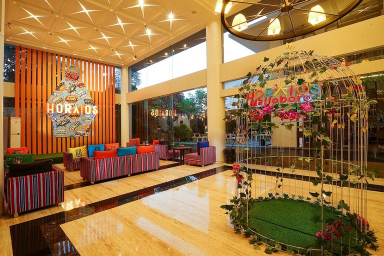 Hotel Horaios Malioboro, Yogyakarta