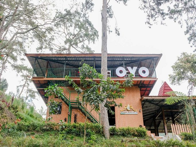 OYO 1175 Oemah Djowo Resort, Magetan