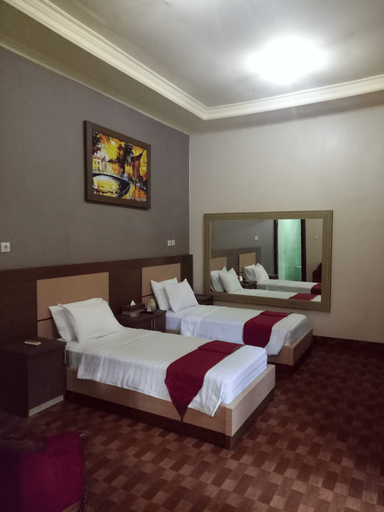 Werra Resort Hotel, Kotawaringin Timur