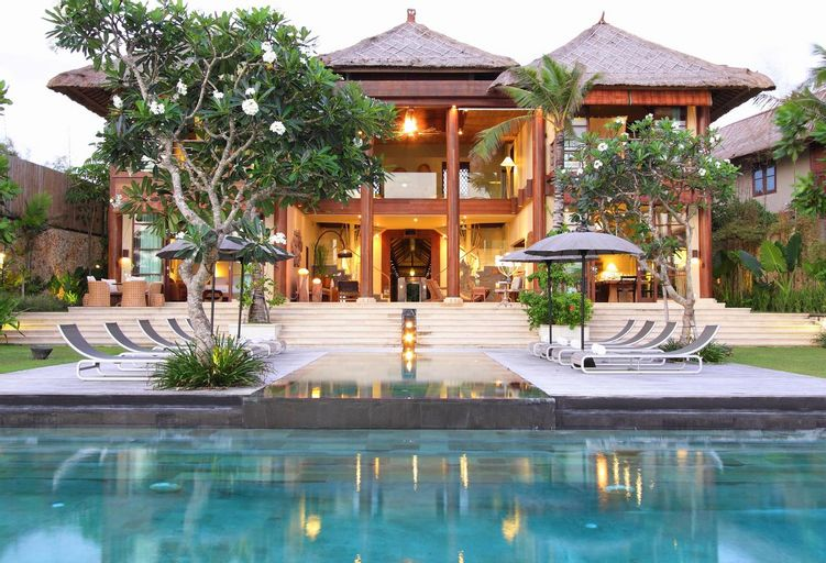 Villa Melissa, Badung