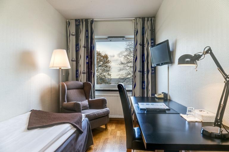 CITY HOTEL, Familjen Ericsson, Jönköping