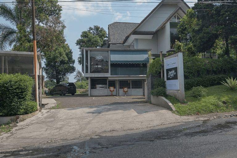 RedDoorz near UPI Setiabudi 2, Bandung