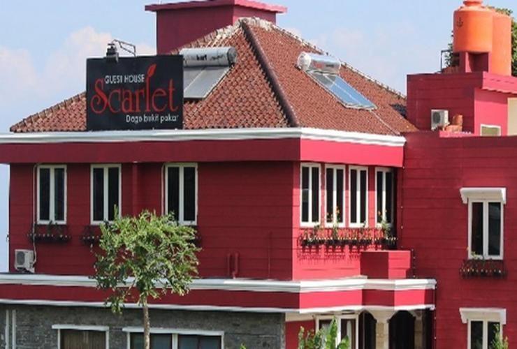Scarlet Bukit Pakar Hotel, Bandung
