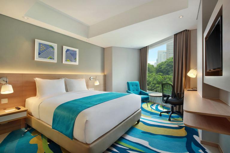 Holiday Inn Express Jakarta Wahid Hasyim, Central Jakarta