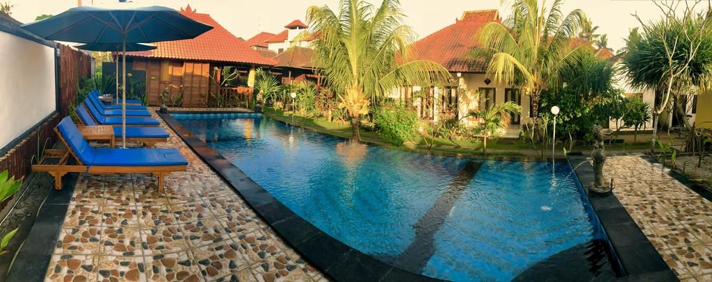 Lembongan Tropical Guest House, Klungkung