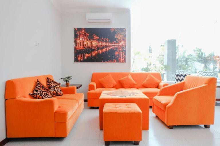 Omah Londo  Luxury Resort, Malang