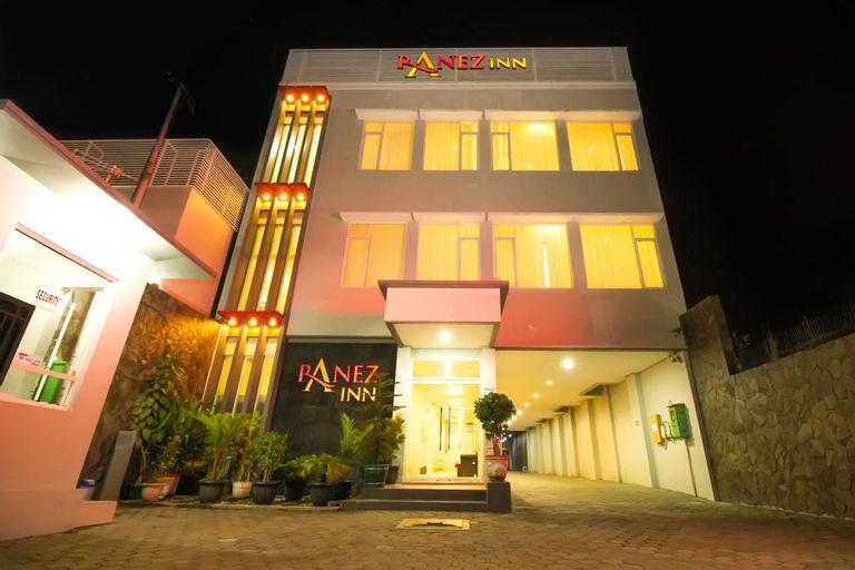 Ranez Inn, Tegal