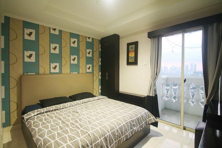 The Boulevard Apartment by Mediapura, Central Jakarta