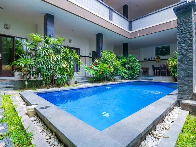 OYO 2143 Leluhur Bali Apartment, Badung