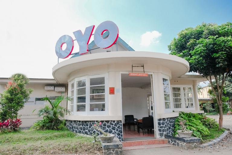 OYO 888 Grand Ijen Guest House, Malang