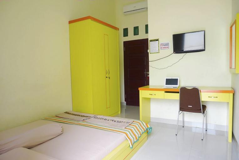 Rumah Aulia Syariah, Bandar Lampung