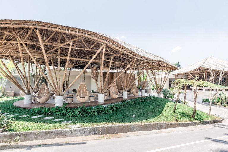 Daun Lebar Villas, Gianyar