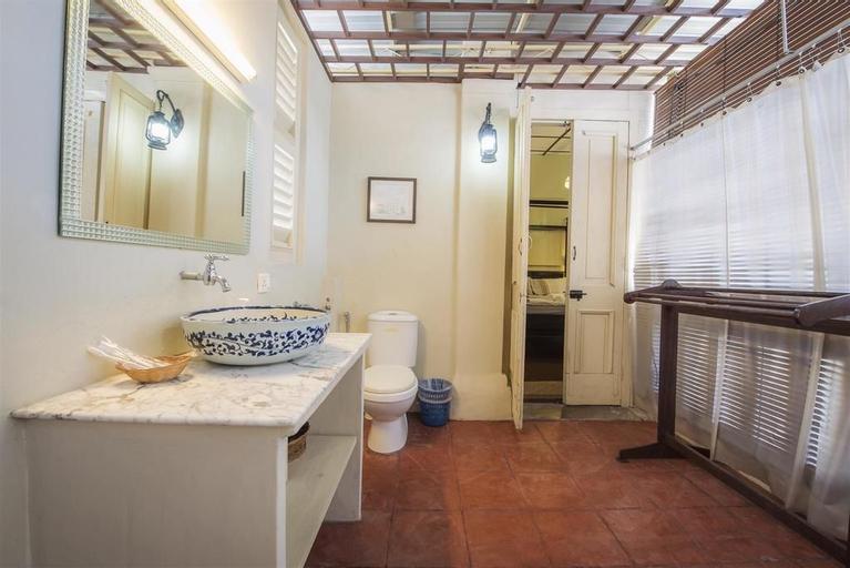 Palanquinn Heritage Suites , Pulau Penang