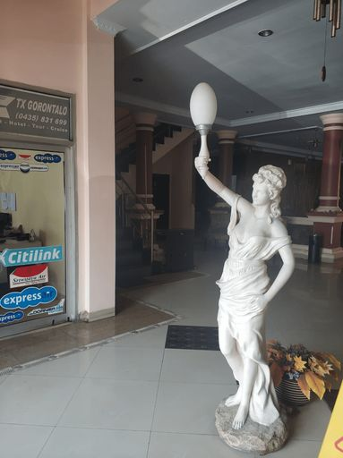 Grand City Hotel, Gorontalo