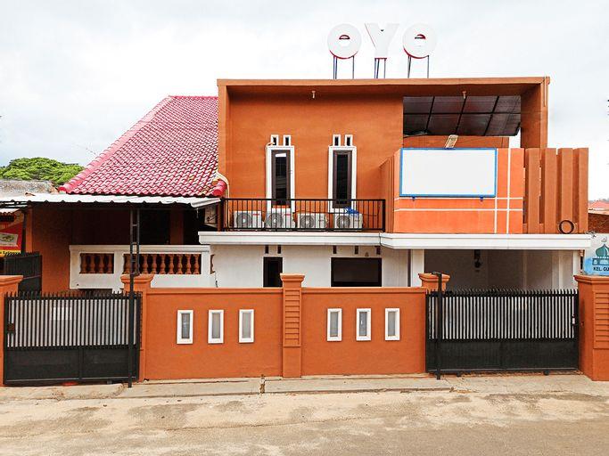 OYO 2595 Lumungga Residence, Bandar Lampung