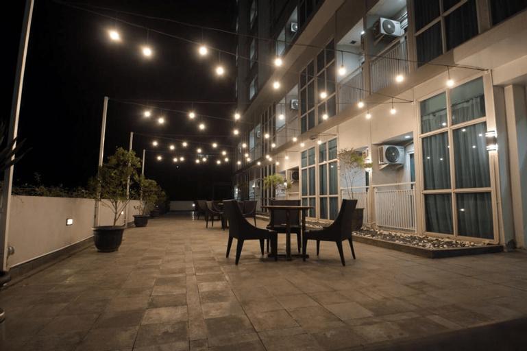 Tiba at Jatinangor Hotel, Sumedang