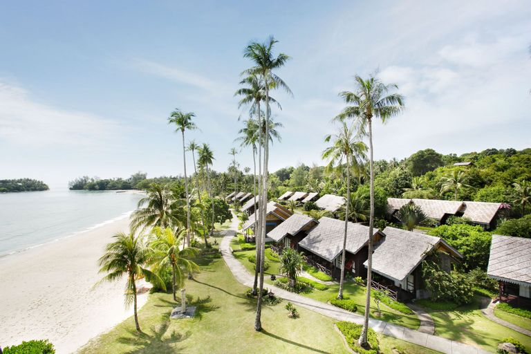 Mayang Sari Beach Resort, Bintan