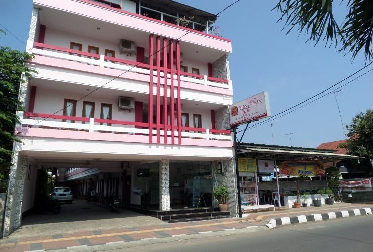 Rose Inn Pangandaran, Pangandaran