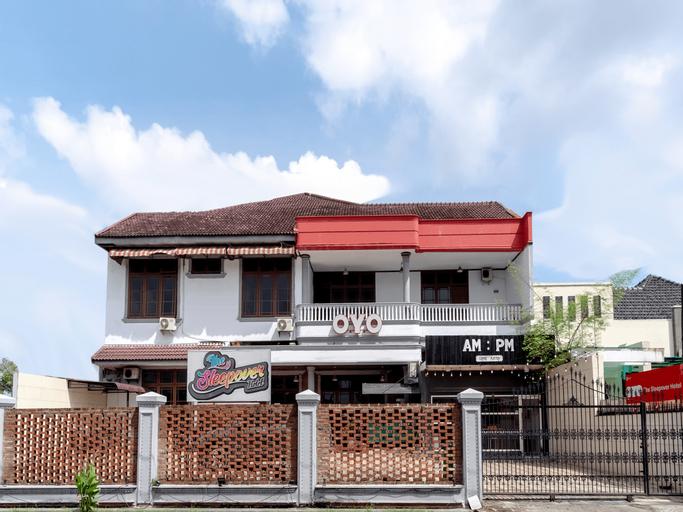 OYO 2777 Sleepover Sei Serayu, Medan