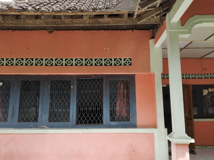 Jagad Homestay, Yogyakarta