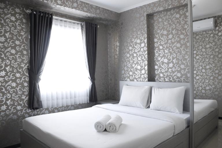 Stylish 2BR Gateway Pasteur Apartment By Travelio, Cimahi