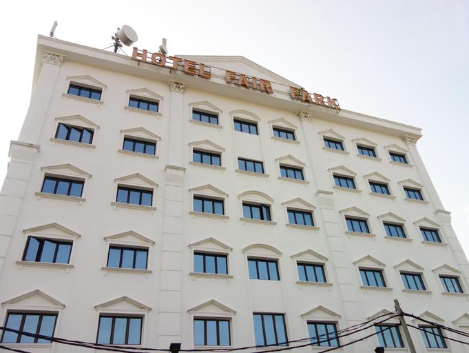 Fair Park Hotel, Kinta