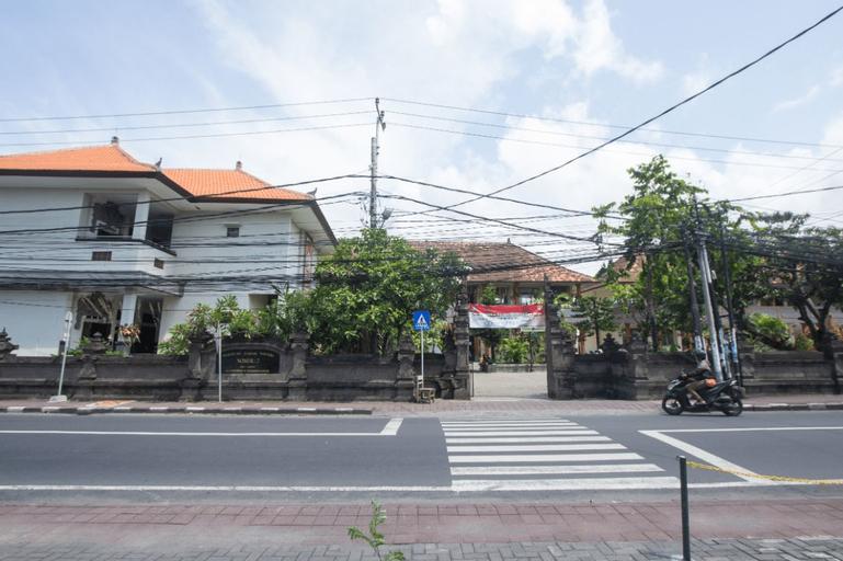 Soraya Apartment Seminyak, Badung