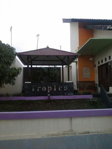 Villa Tropica Kuningan, Kuningan
