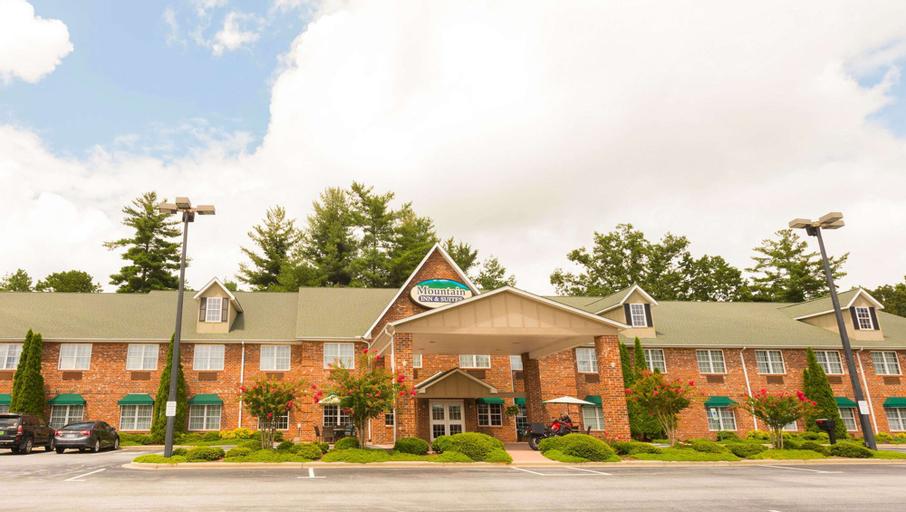 Mountain Inn & Suites, Henderson