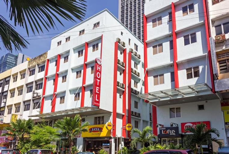 My Hotel @ KL Sentral, Kuala Lumpur