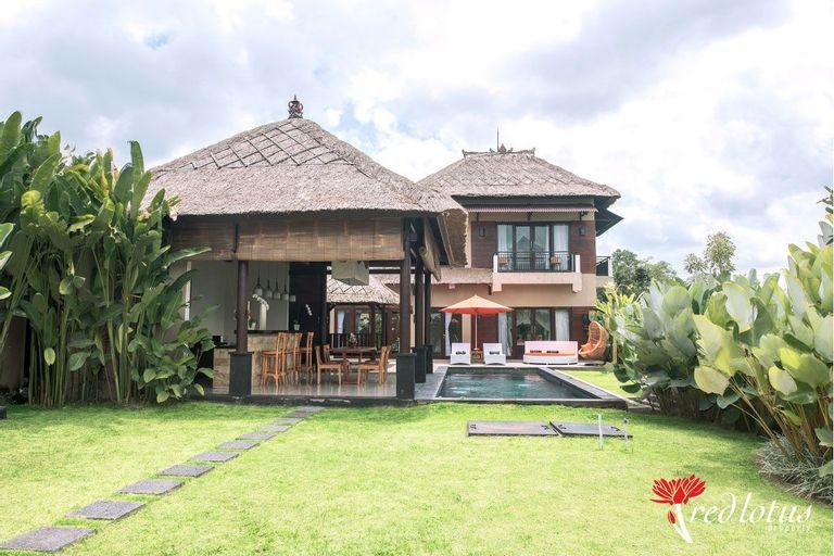 Villa Cendrawasih, Gianyar