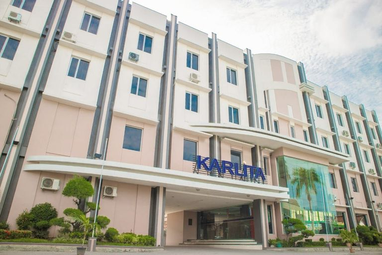 Karlita Hotel Tegal, Tegal