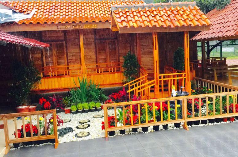 Homestay Muslim Yuni Inn, Bogor