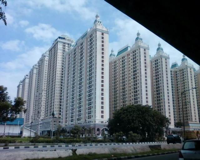 Jakarta Private Apartment at City Home MOI (Mall of Indonesia), Jakarta Utara