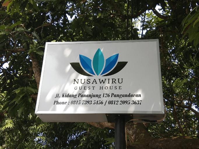 Nusawiru Guest House 5 Bedrooms Pangandaran, Pangandaran