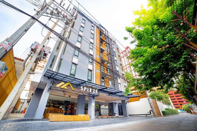 Spittze Hotel Pratunam, Ratchathewi