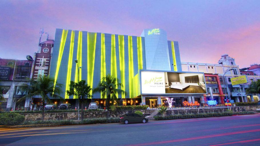Whiz Prime Hotel Kelapa Gading, North Jakarta