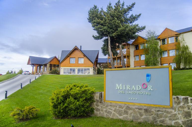 Mirador del Lago Hotel, Lago Argentino