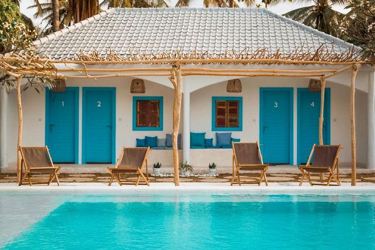 The KOHO Air Hotel, Lombok