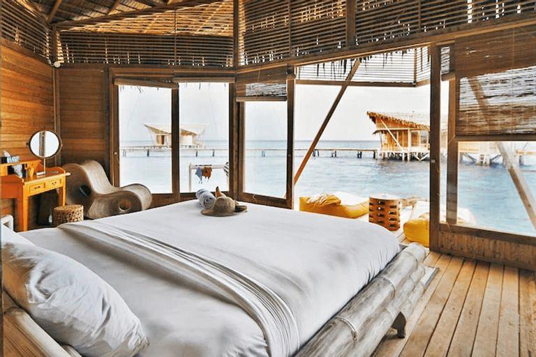 Nirvana Eco Resort @ Pulo Cinta, Boalemo