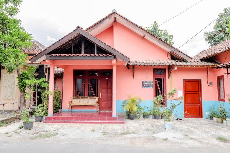 Homestay Penginapan Anita, Magelang