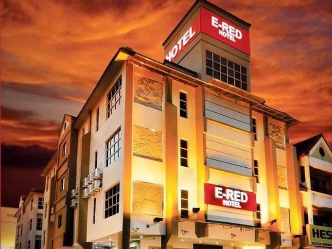 E-Red Hotel Sunway Seberang Jaya, Seberang Perai Tengah