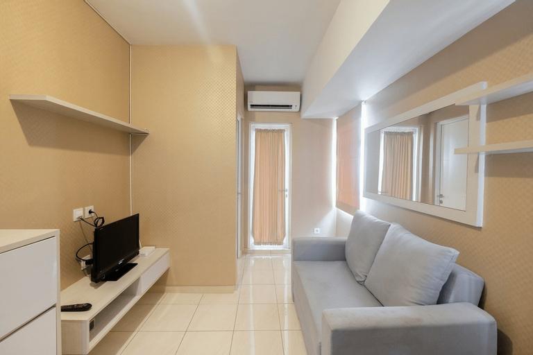 Affordable Price 2BR Apartment @ Springlake Summarecon Bekasi By Travelio, Bekasi