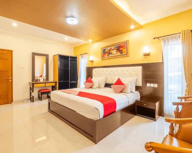 Capital O 1256 Sangga Buana Resort & Convention Hotel, Cianjur