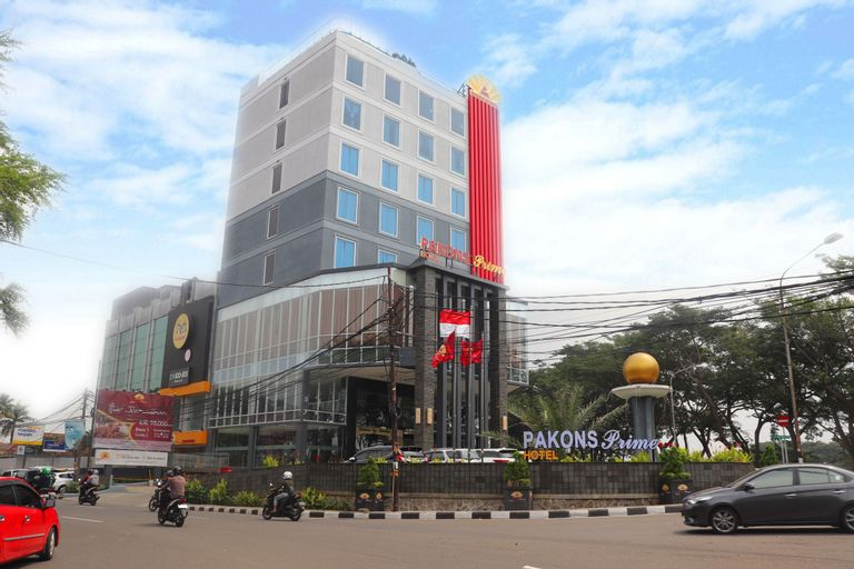 PAKONS PRIME HOTEL, Tangerang