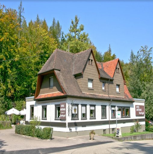 Hotel Nachtigall, Rastatt