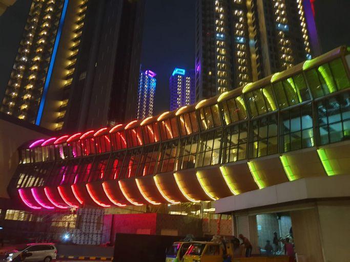Apartment Taman Anggrek Residence by Syl Property, West Jakarta